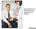 Diabetes and blood pressure